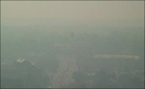 Smoky Boise